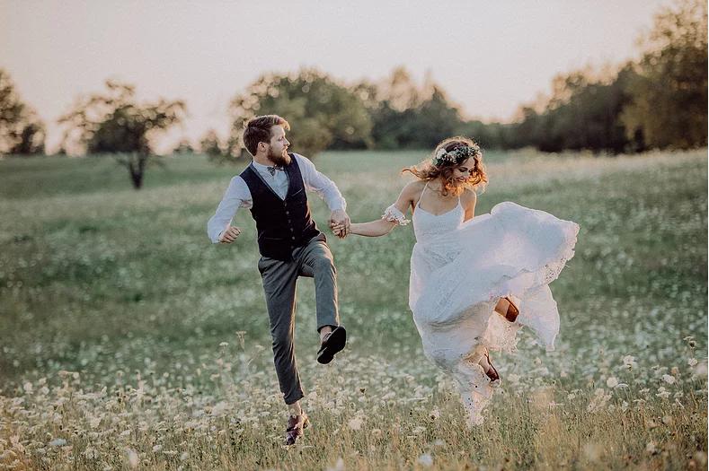 2018 wedding trend