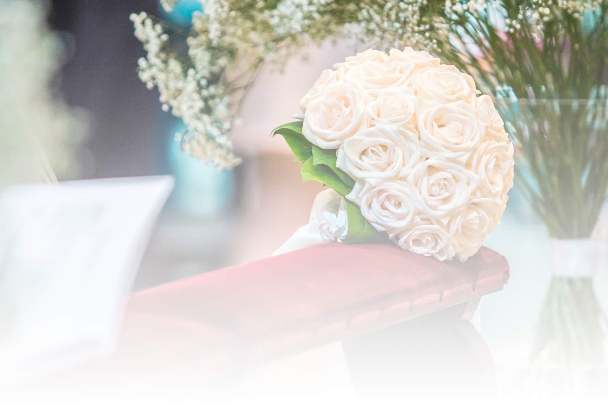 Fiori e Addobbi floreali per il matrimonio